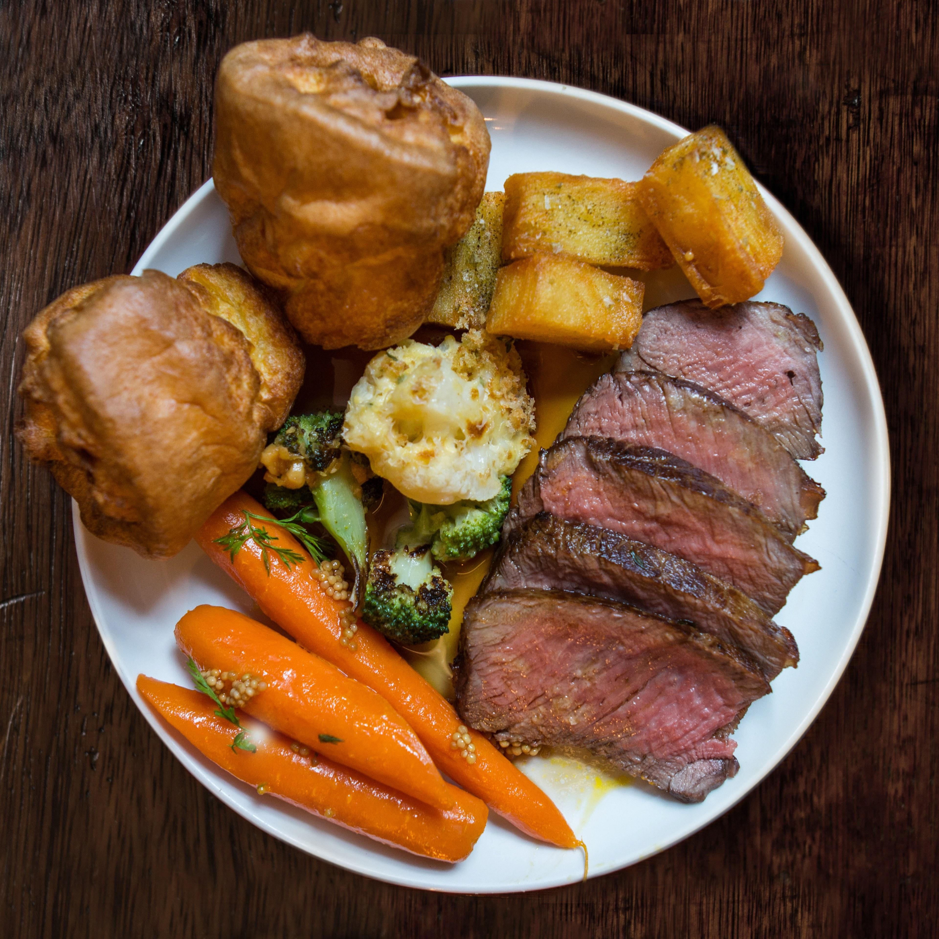 Sunday Beef