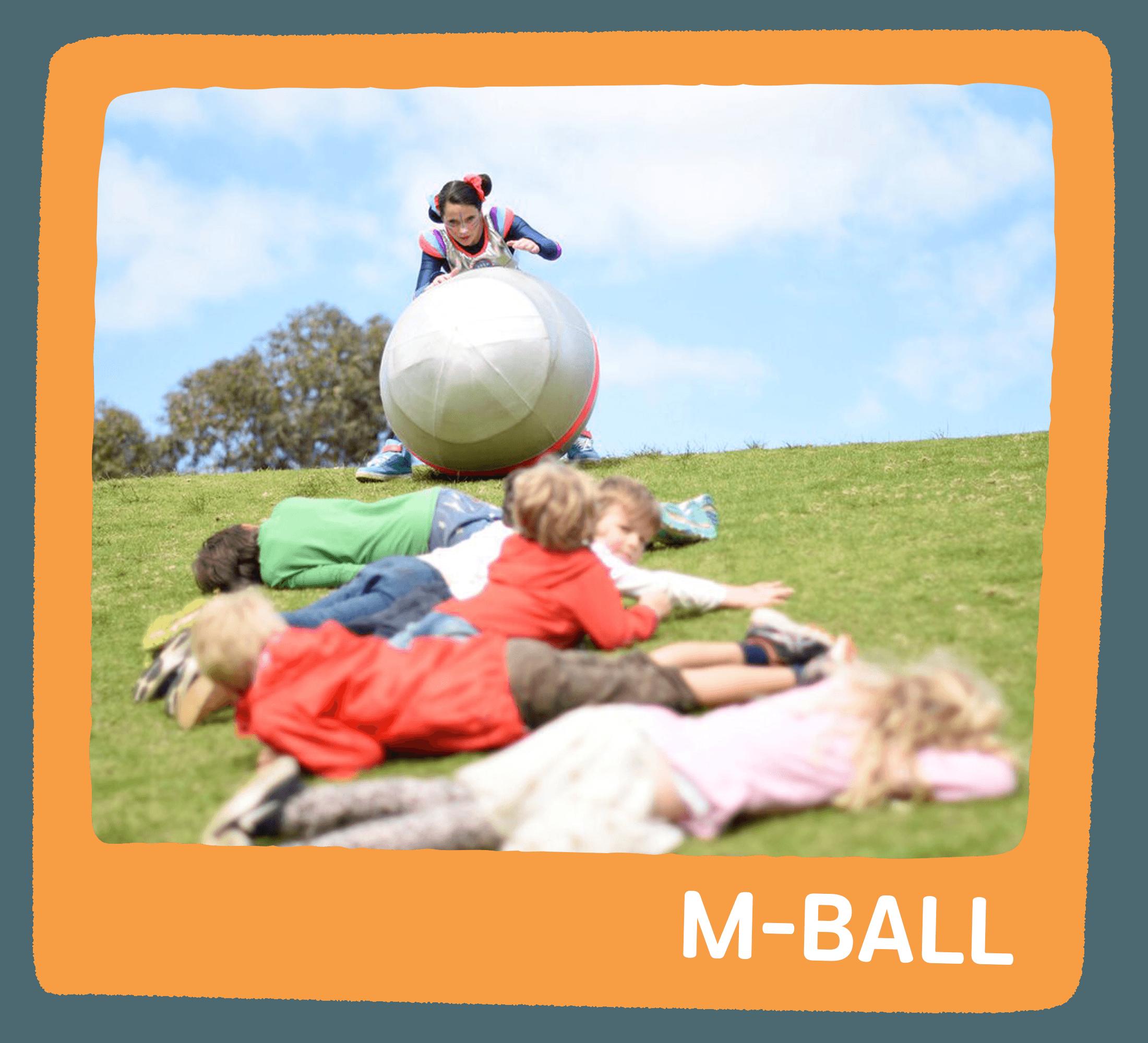 M-BALL