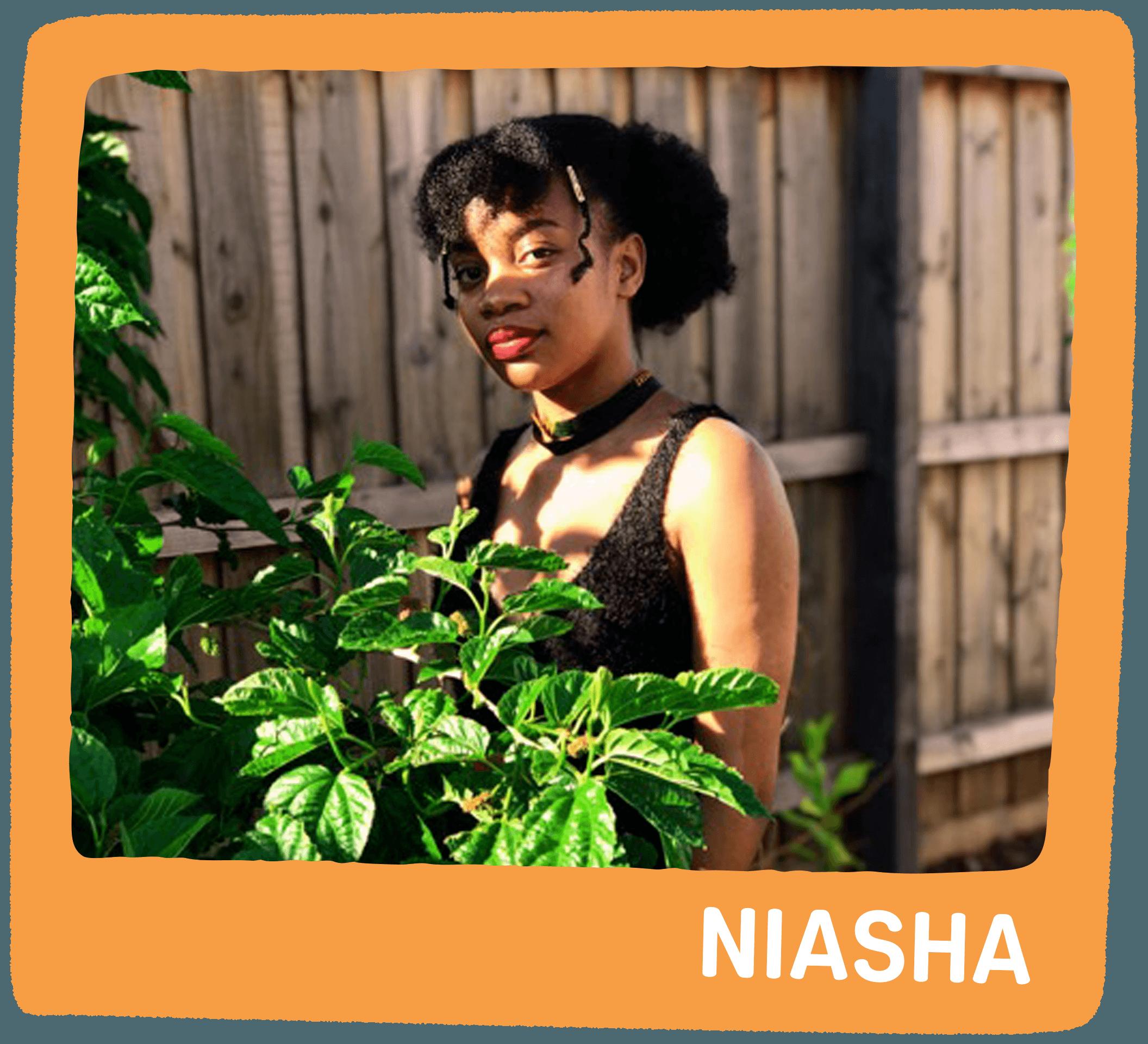 Niasha
