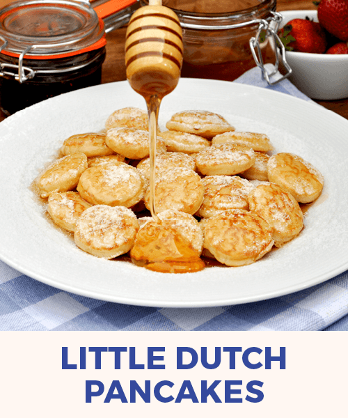 Little Dutch Pancakes