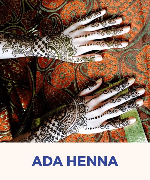 Ada Henna