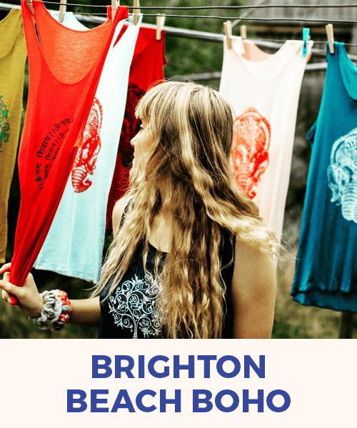 Brighton Beach Boho