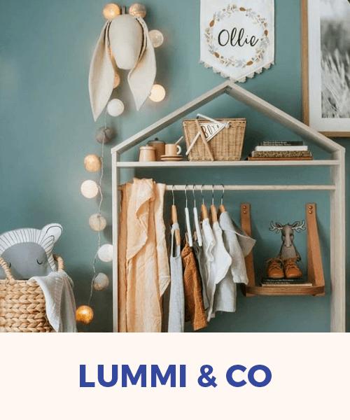 Lummi & Co