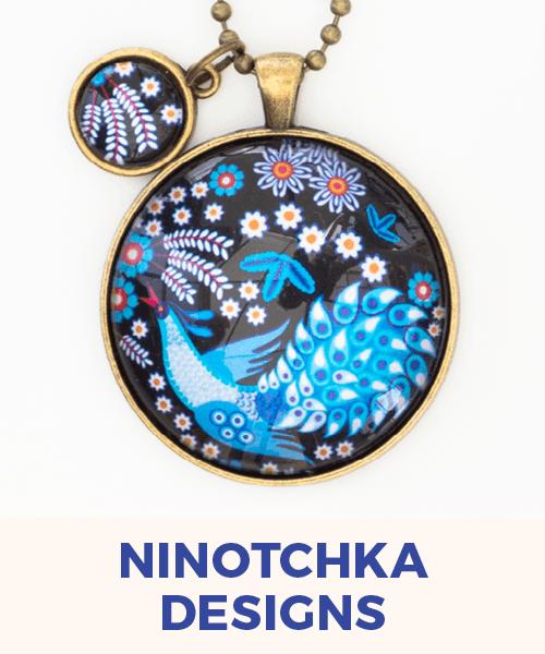 Ninotchka Designs