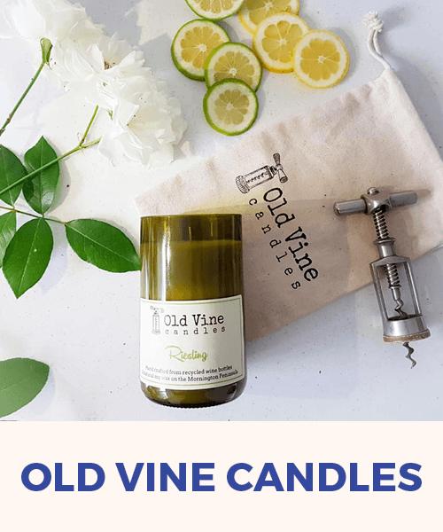 Old Vine Candles