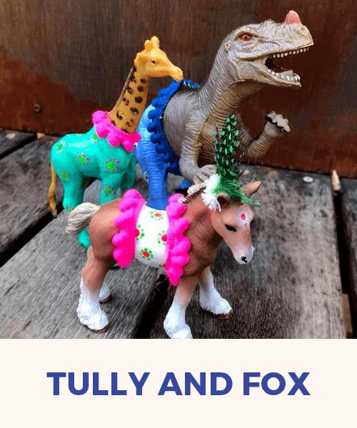Tully & the Fox
