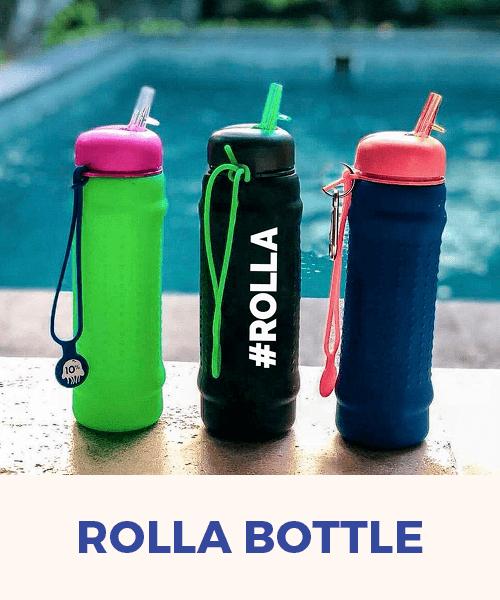 Rolla Bottle