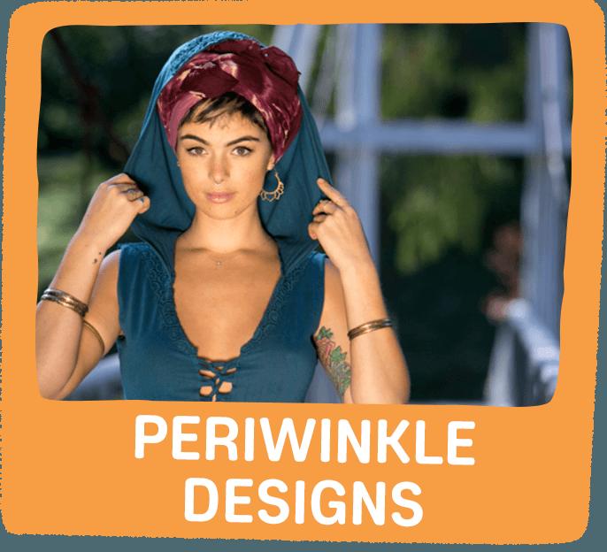 periwinkle designs