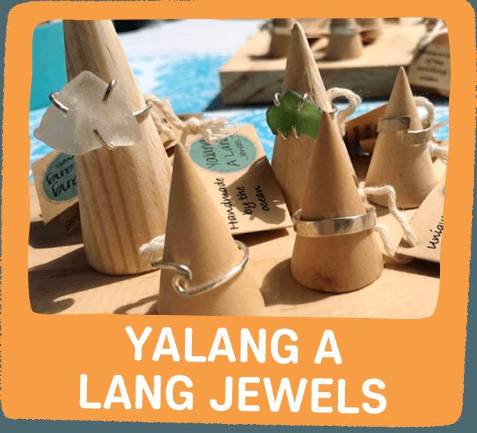 yalang a lang jewels
