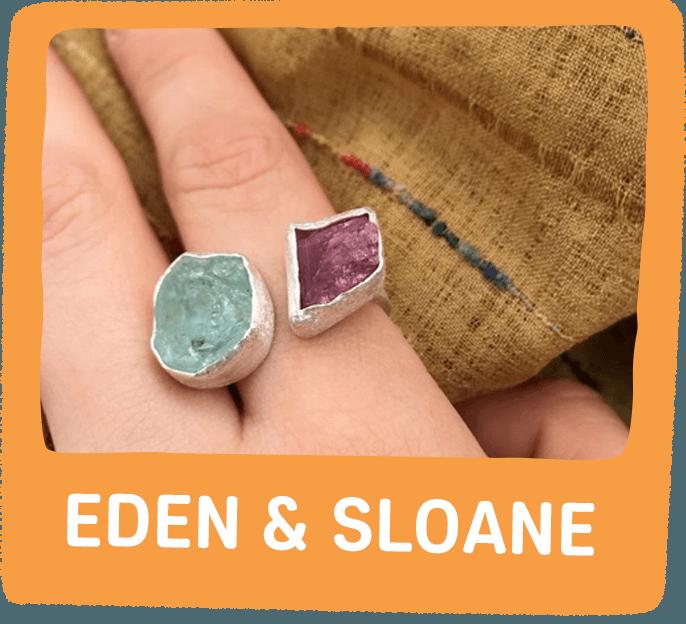 Eden & Sloane