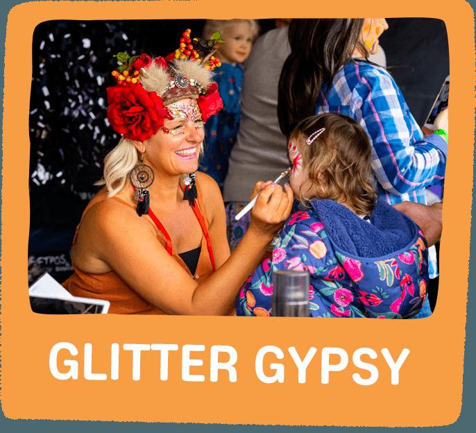 glitter gypsy