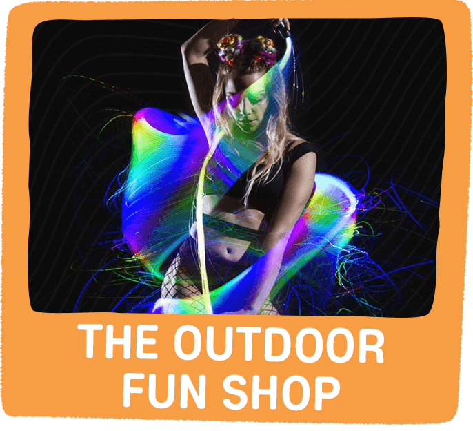 the outdoor fun shop
