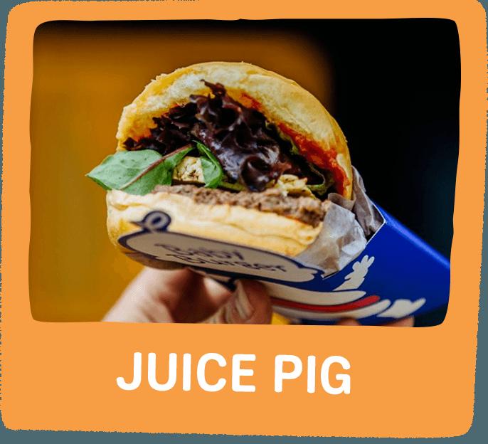 Juice Pig