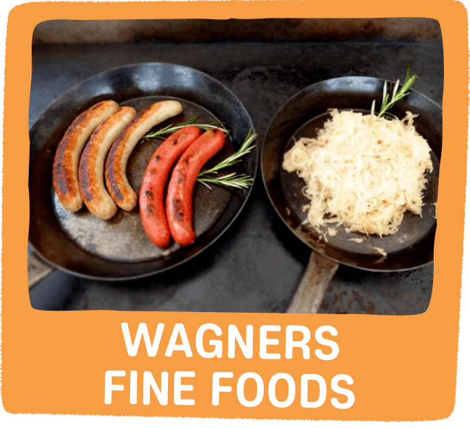 wagners fine foods