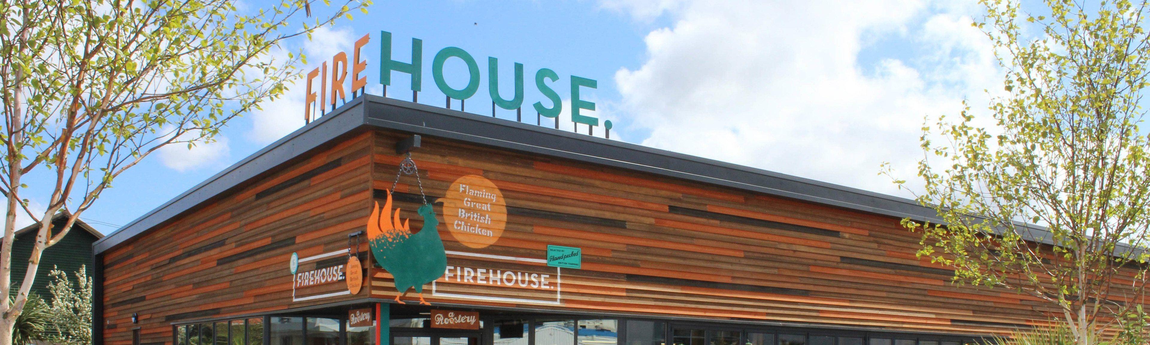 Fire House, Butlin's