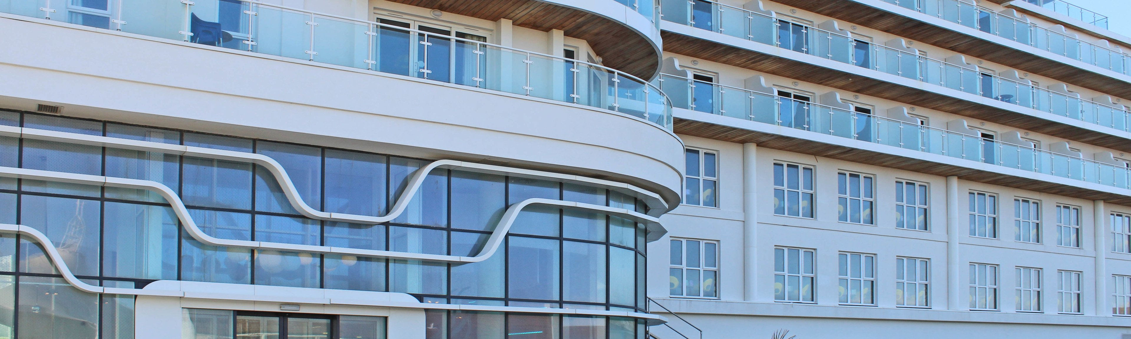 The Wave Hotel, Bognor Regis