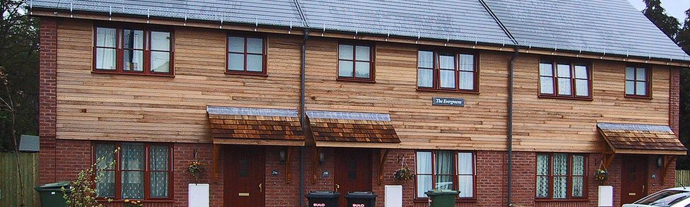 Champney Close, Bordon
