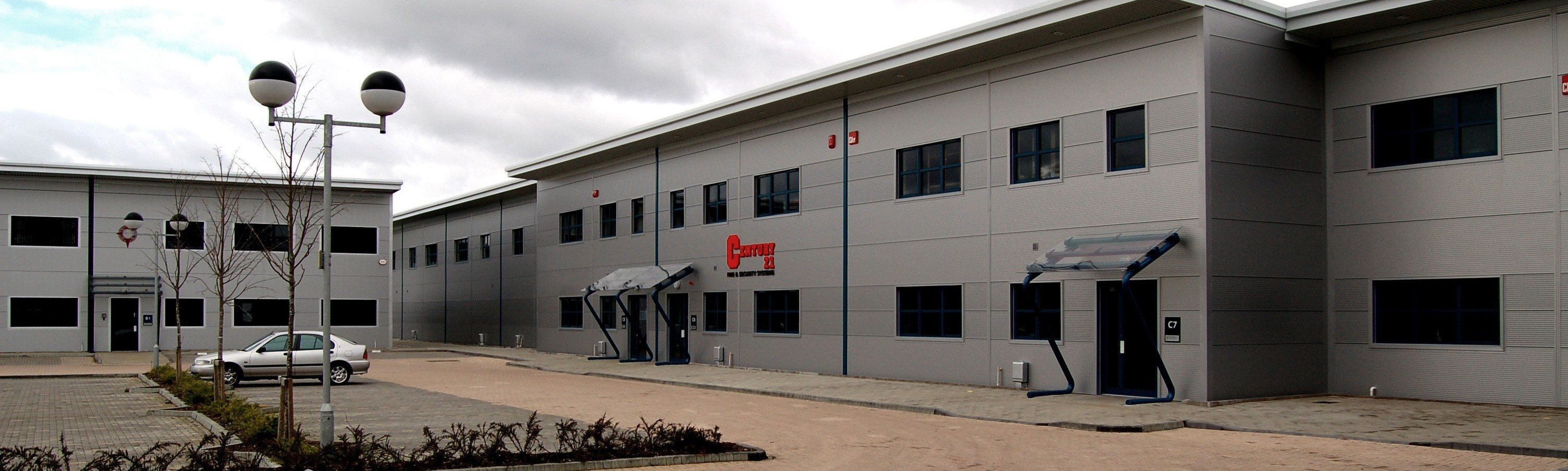 Endeavour Business Park image
