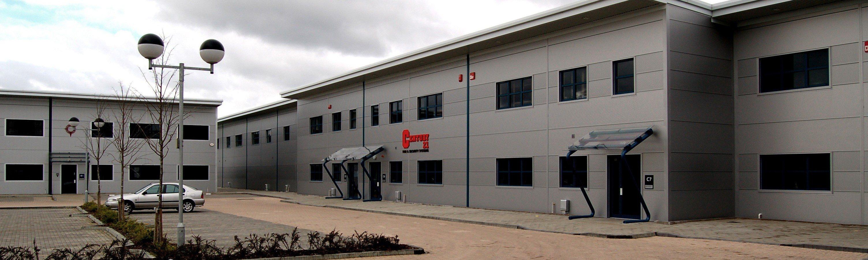 Endeavour Business Park image