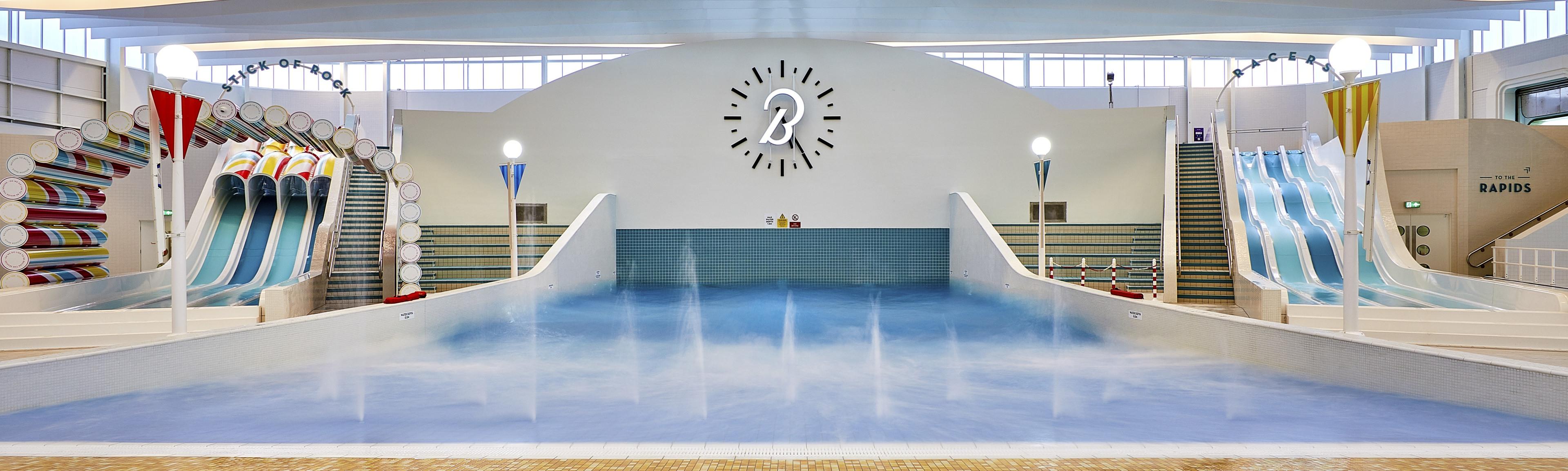 Splash Waterpark image