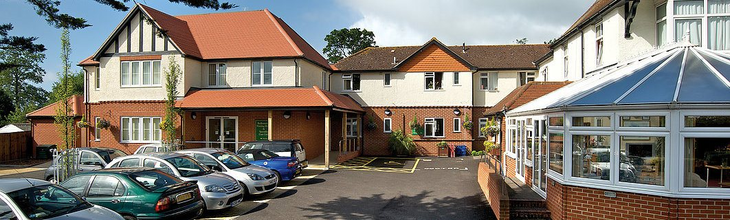 Nursing Home, Bedhampton,   Hampshire