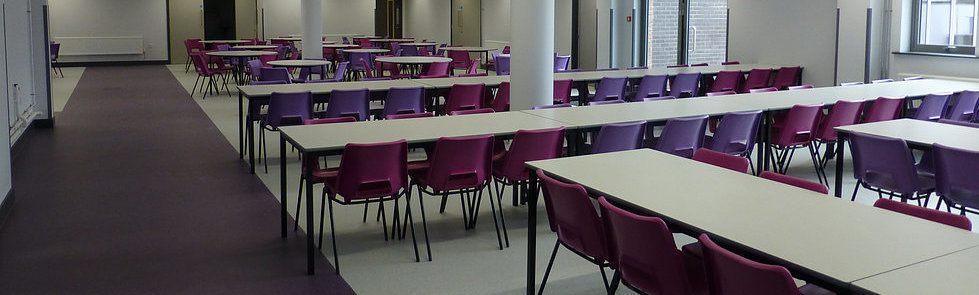 Ark Charter Academy Classrooms image