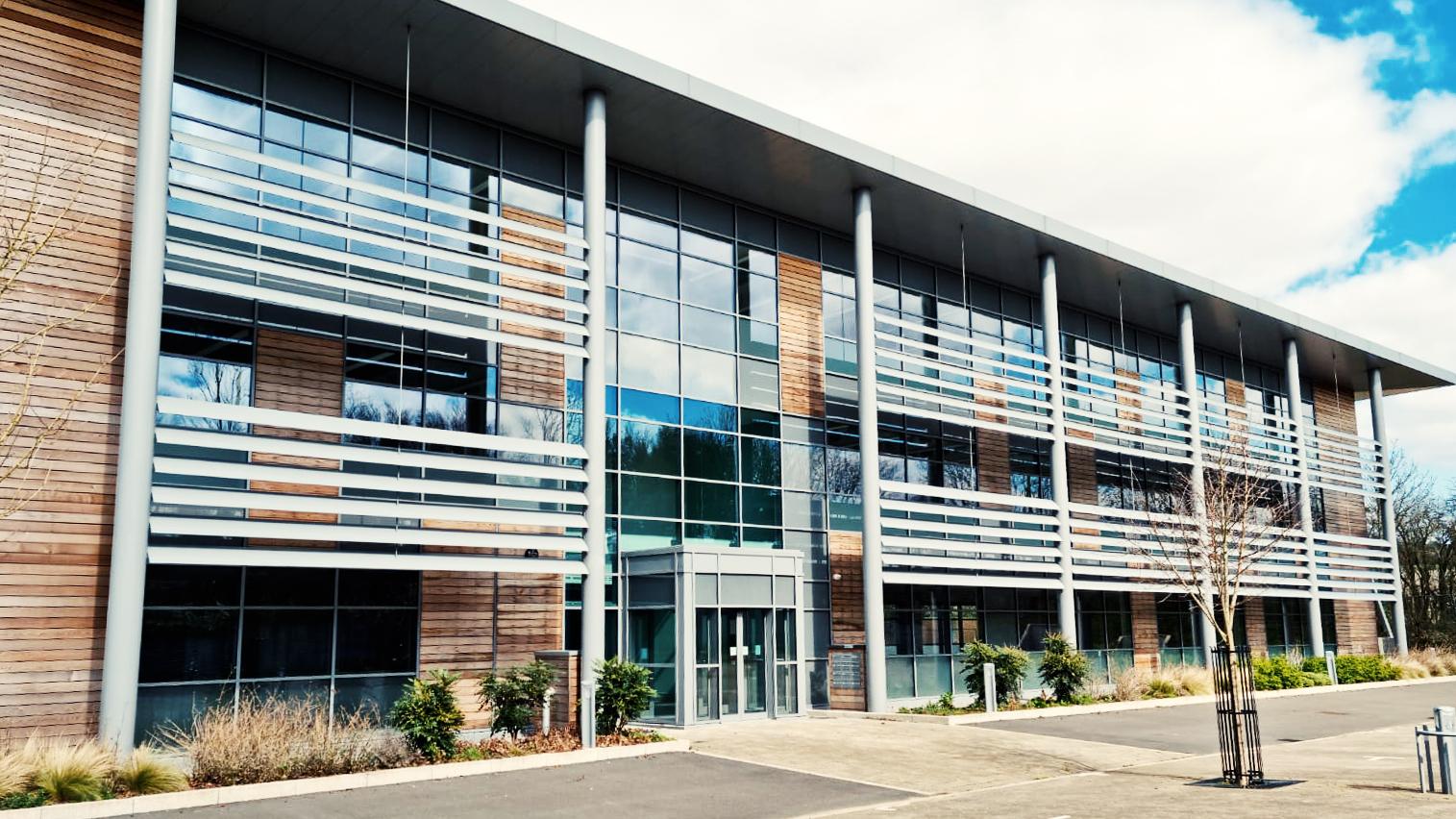 Chilcomb Centre, Winchester image
