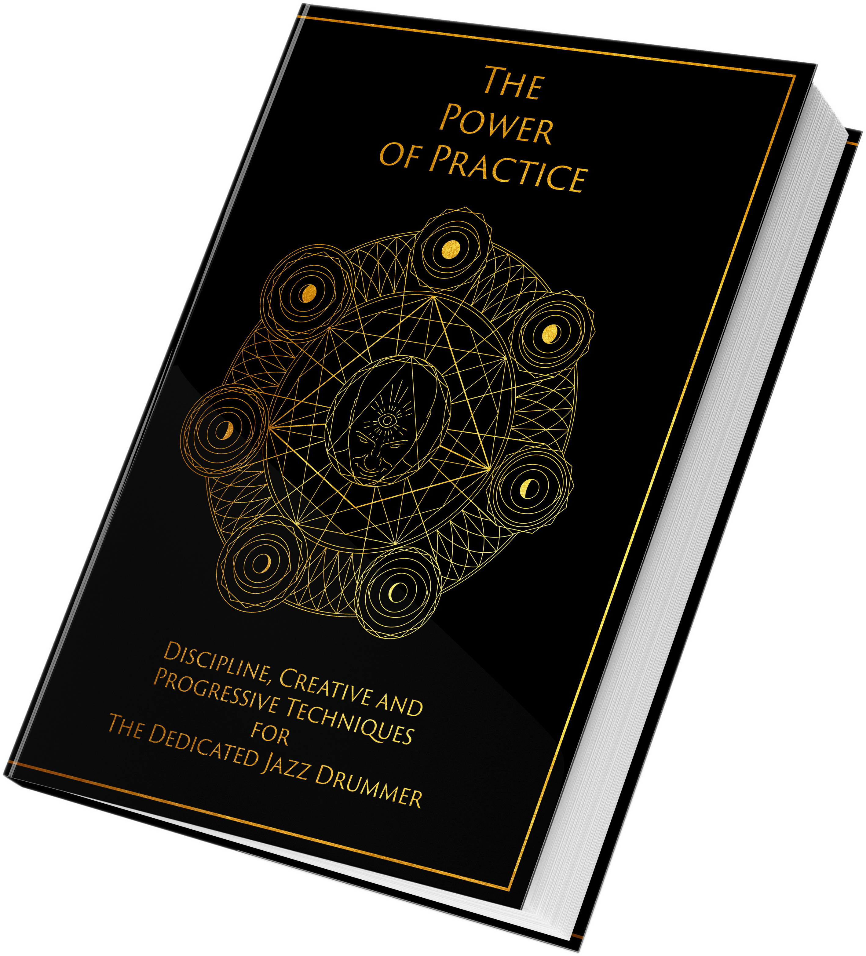The Power of Practice Book