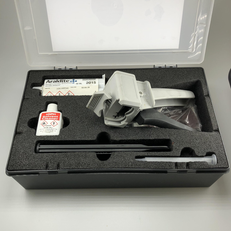 Spida fitter's kit