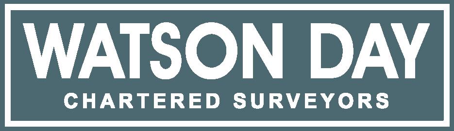 Watson Day chartered surveyors logo
