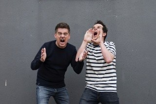 Dick and Dom  image