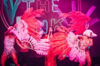 Sophie Ellis Bextor Ft. Sink The Pink  image