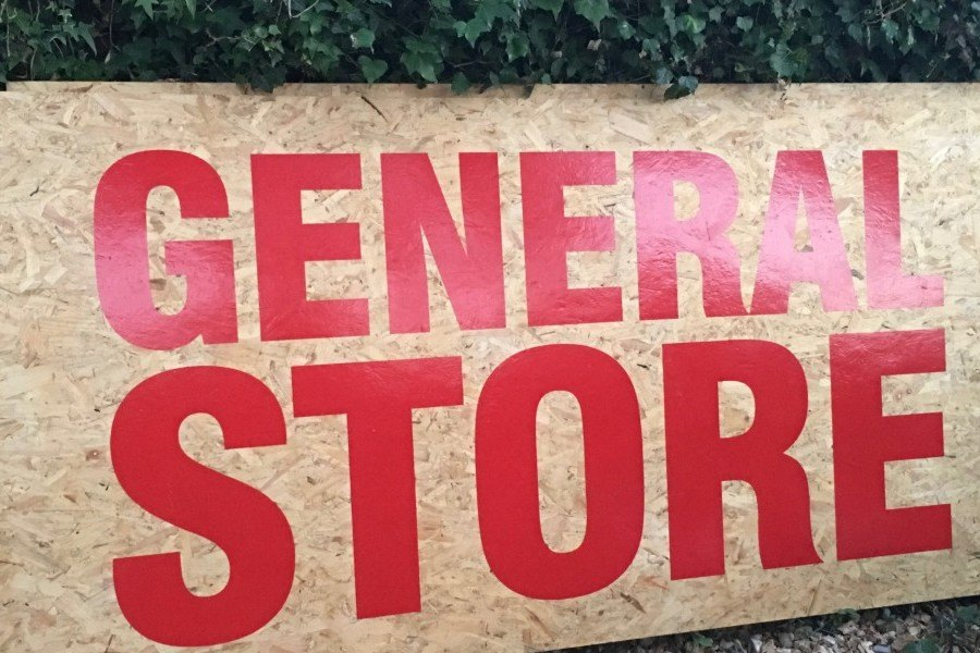The General Store image