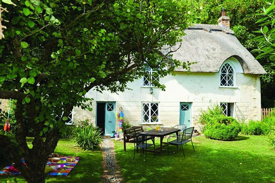 Holiday Cottages image