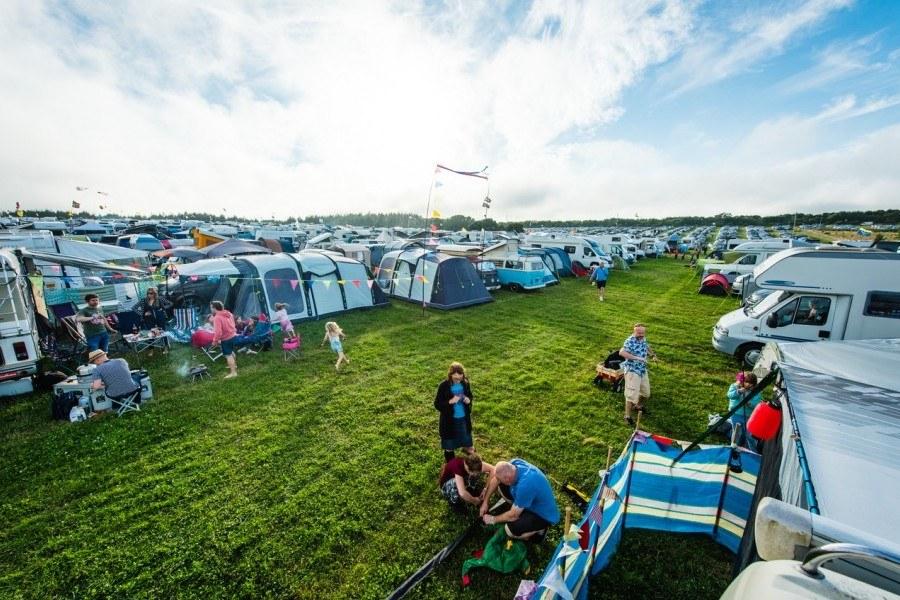 Campervans / Motorhomes image