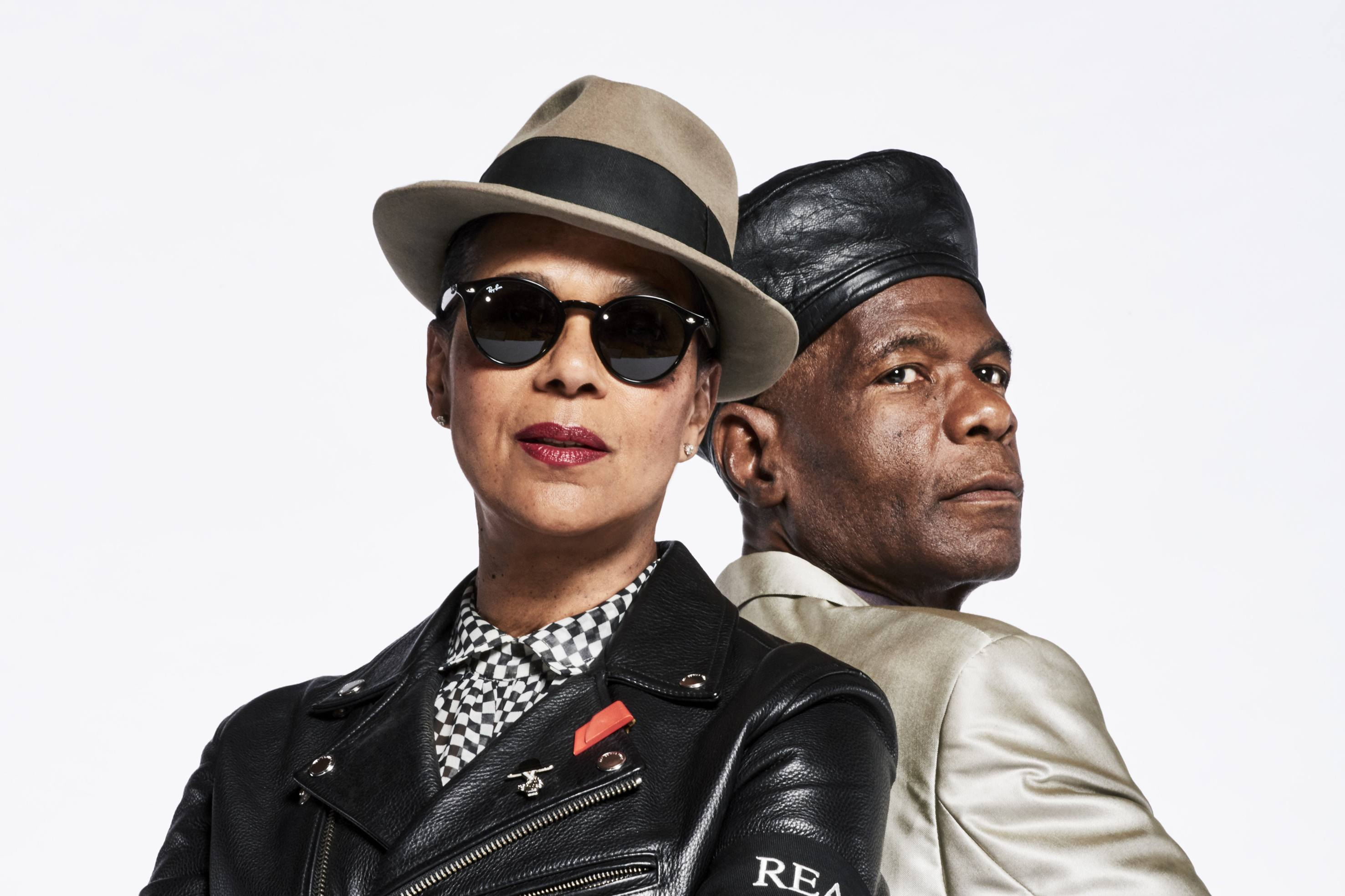 The Selecter image