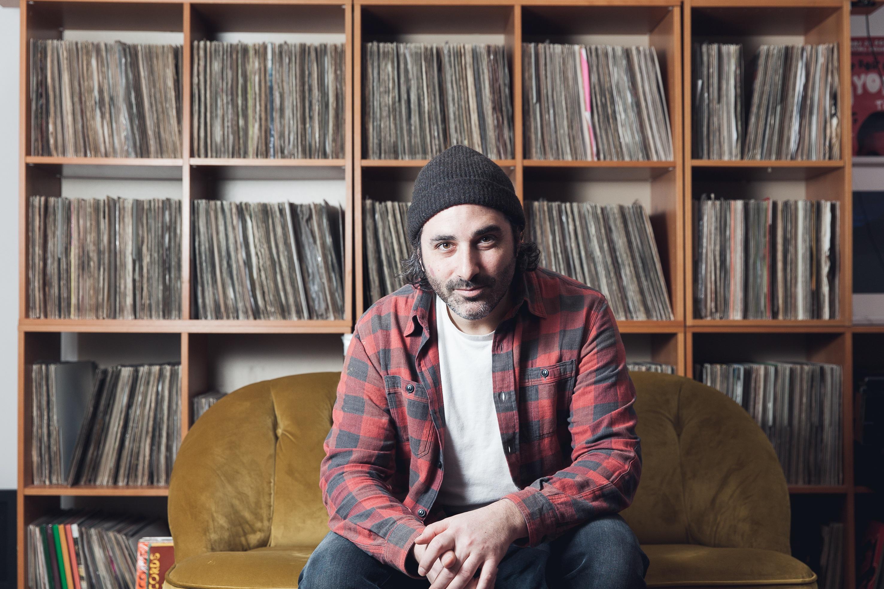 DJ Yoda Presents: Filmstock image