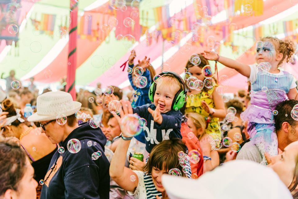 Kids' Discos image