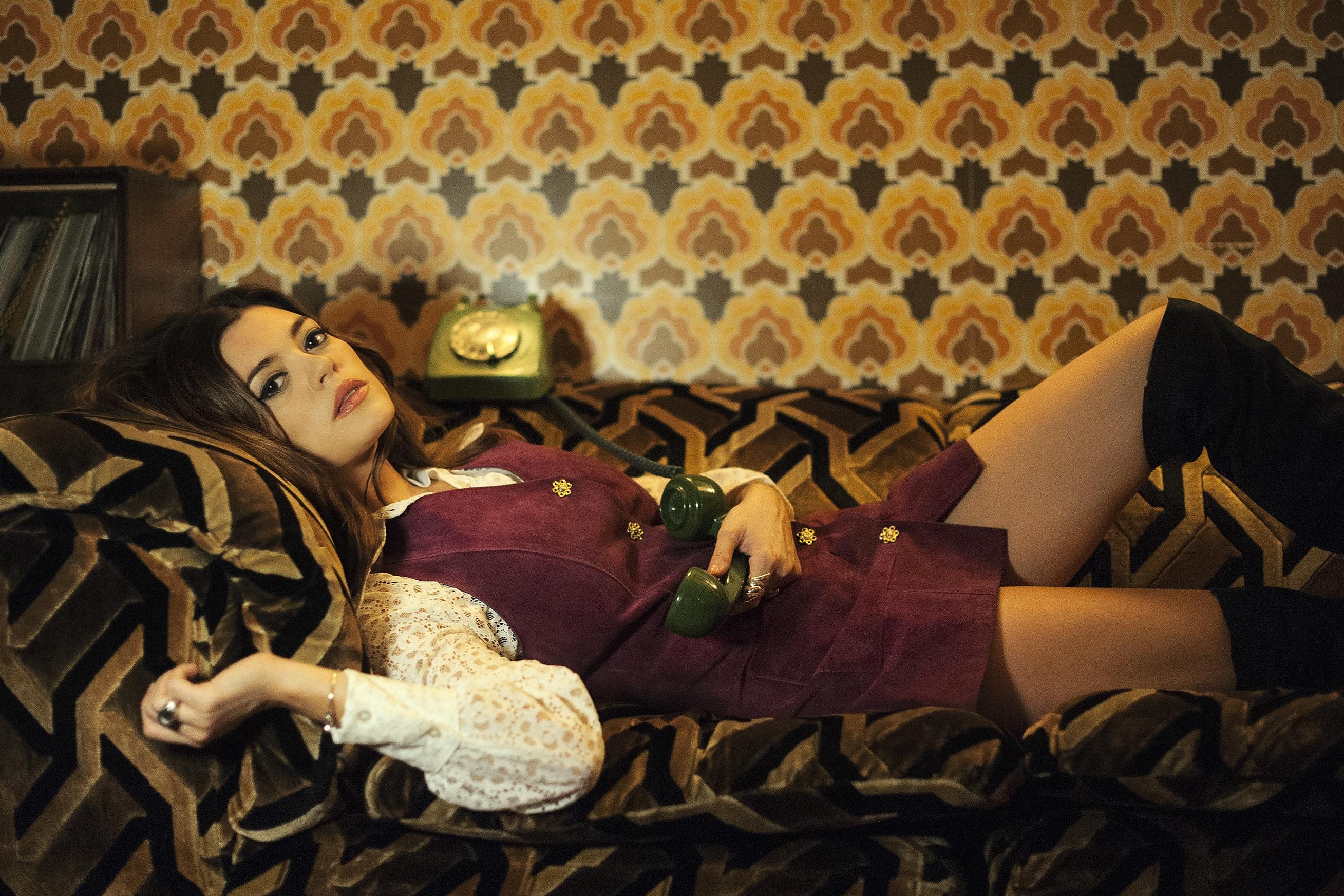 Iraina Mancini image