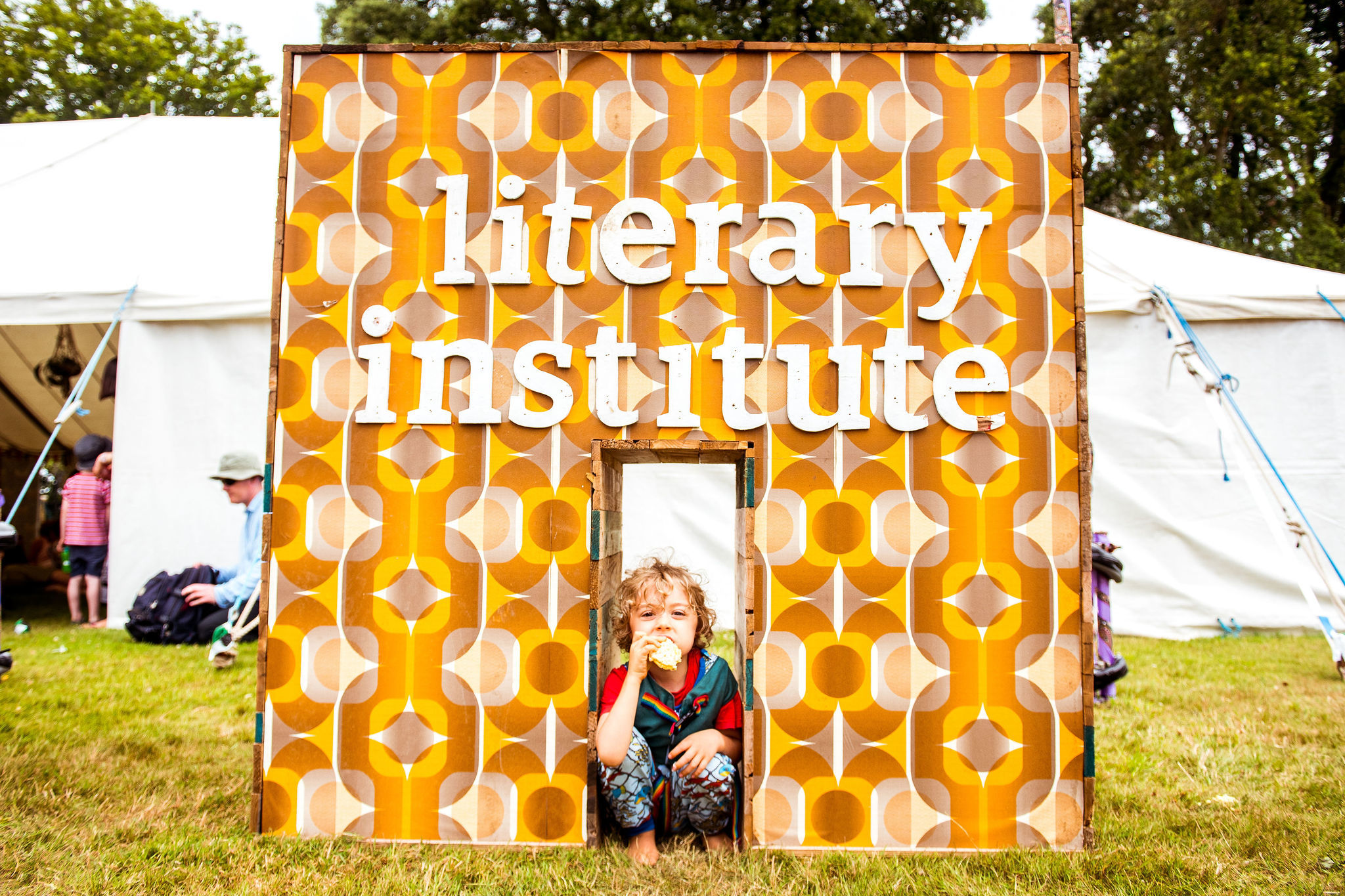 Literary Institute image
