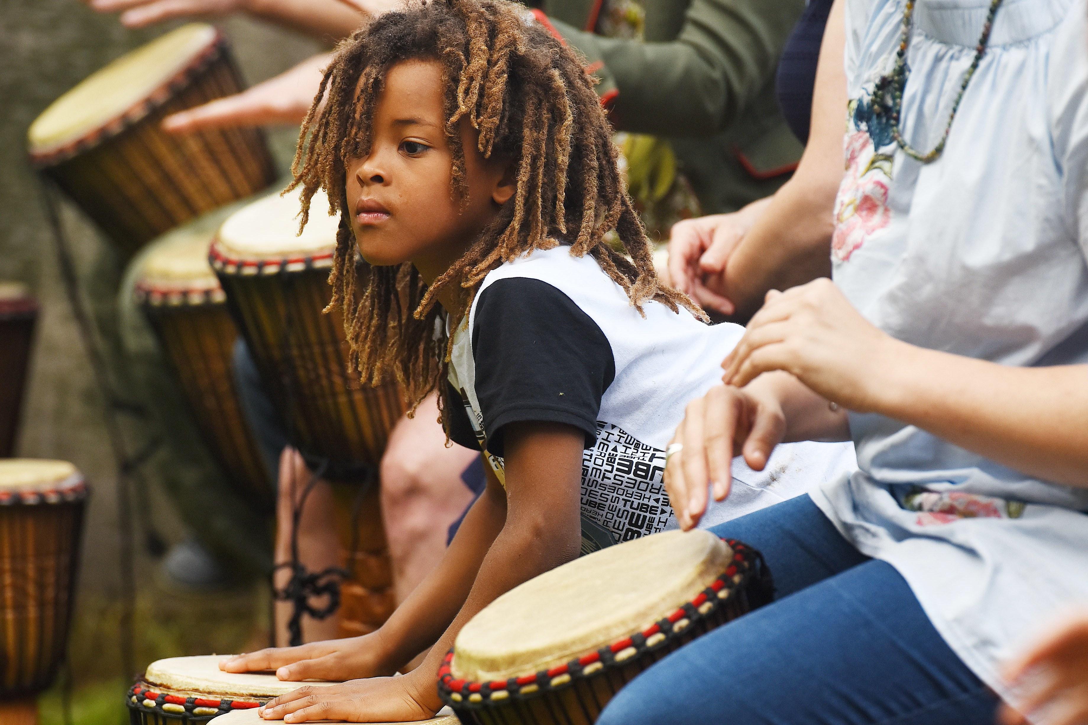 African Activities image
