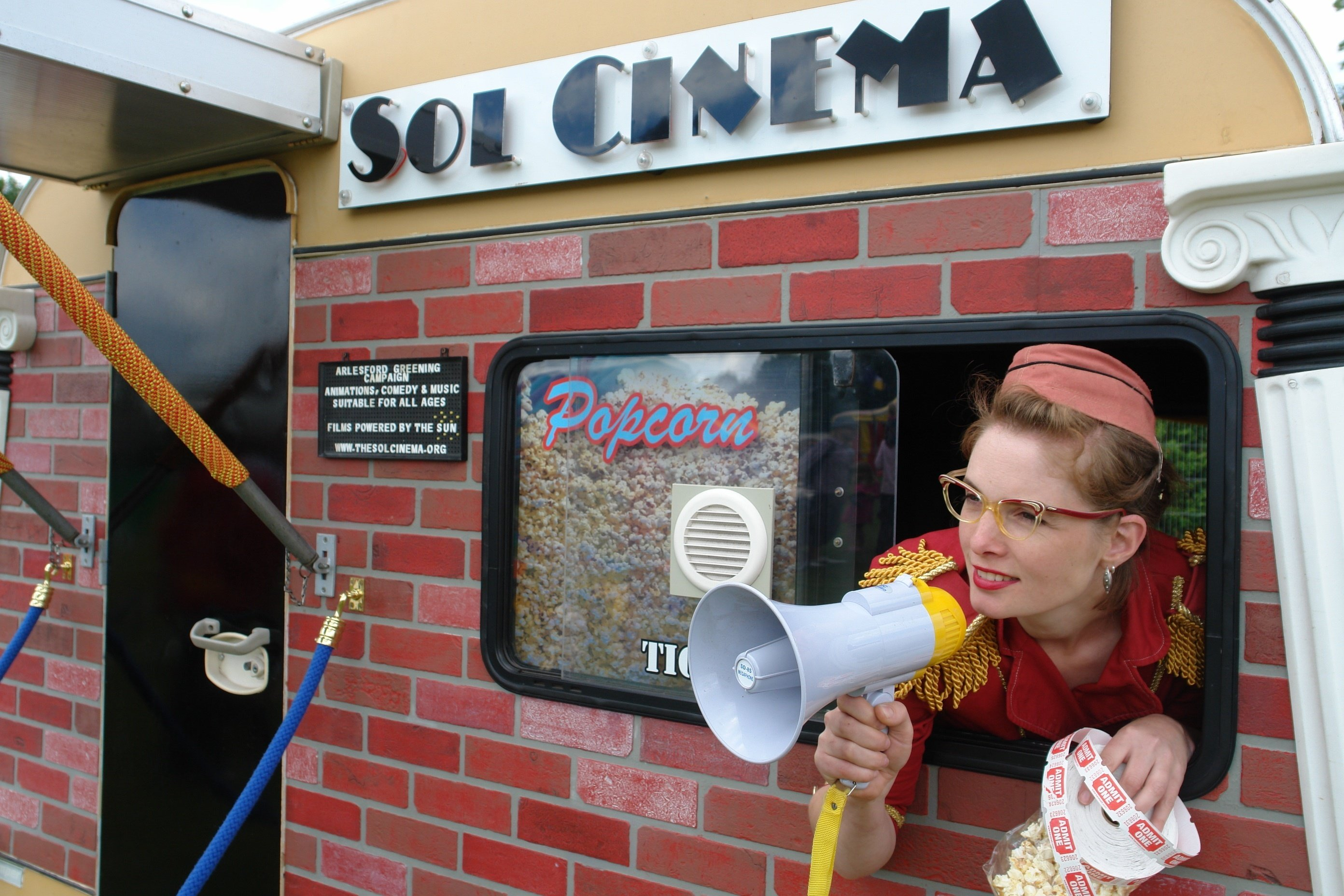 The Sol Cinema image