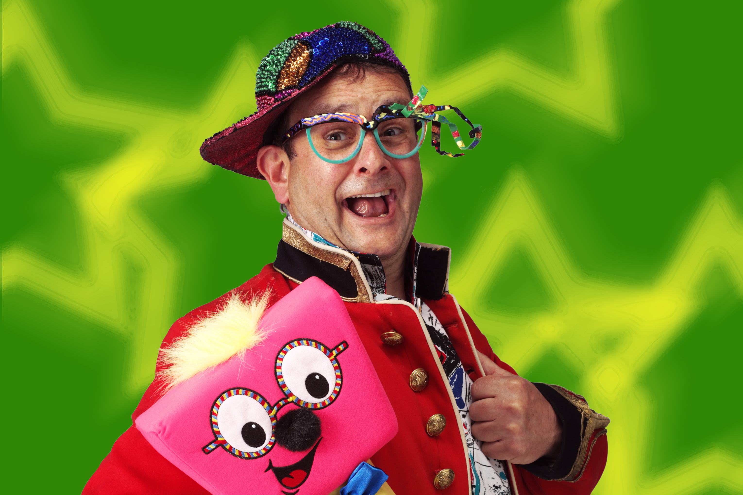 Timmy Mallett image
