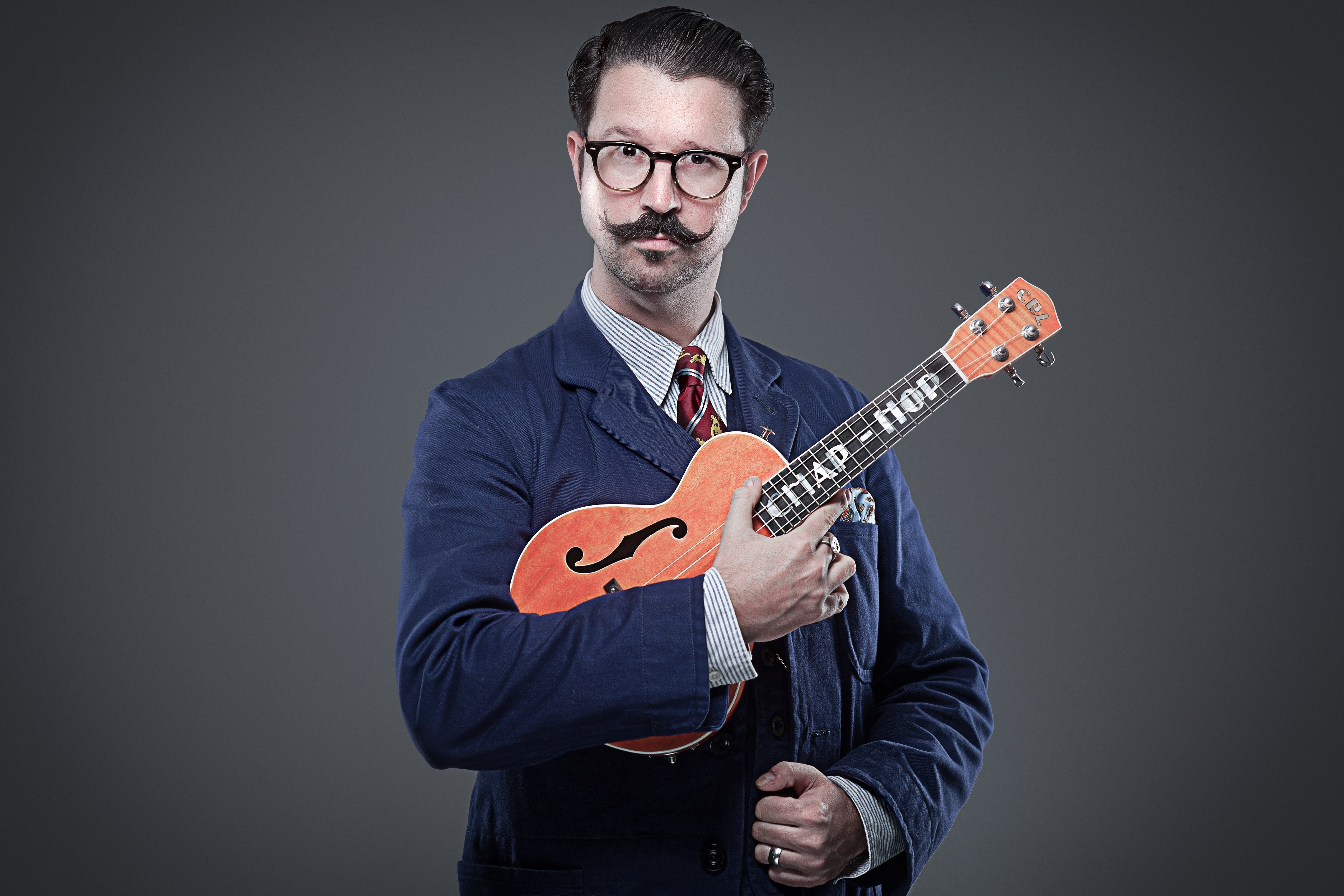 Mr B The Gentleman Rhymer image