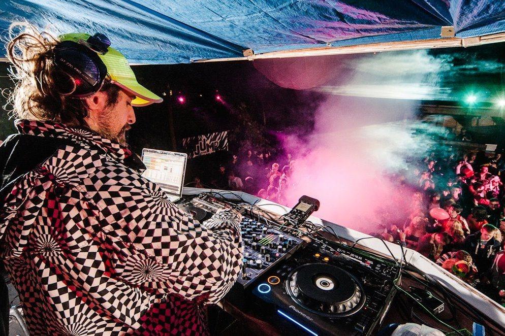 DJ Hungry Man image