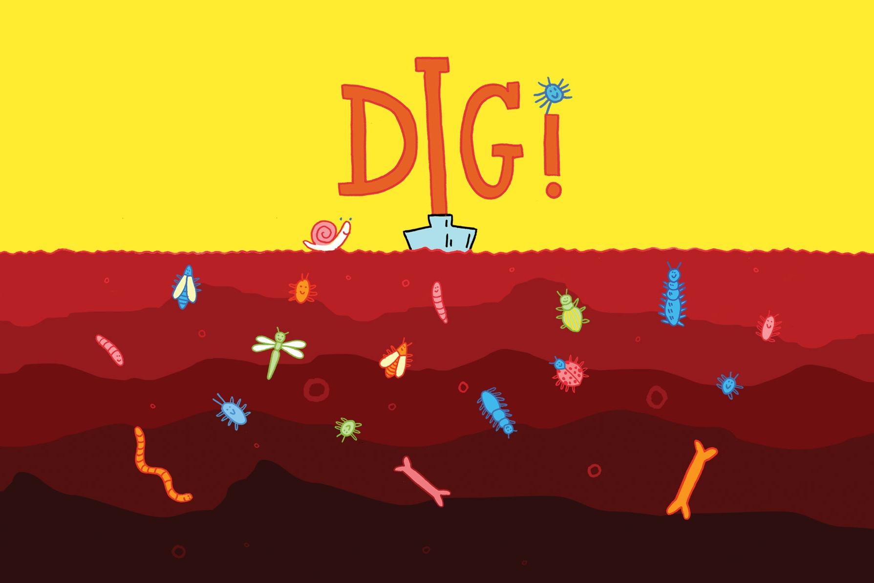 Dig! image