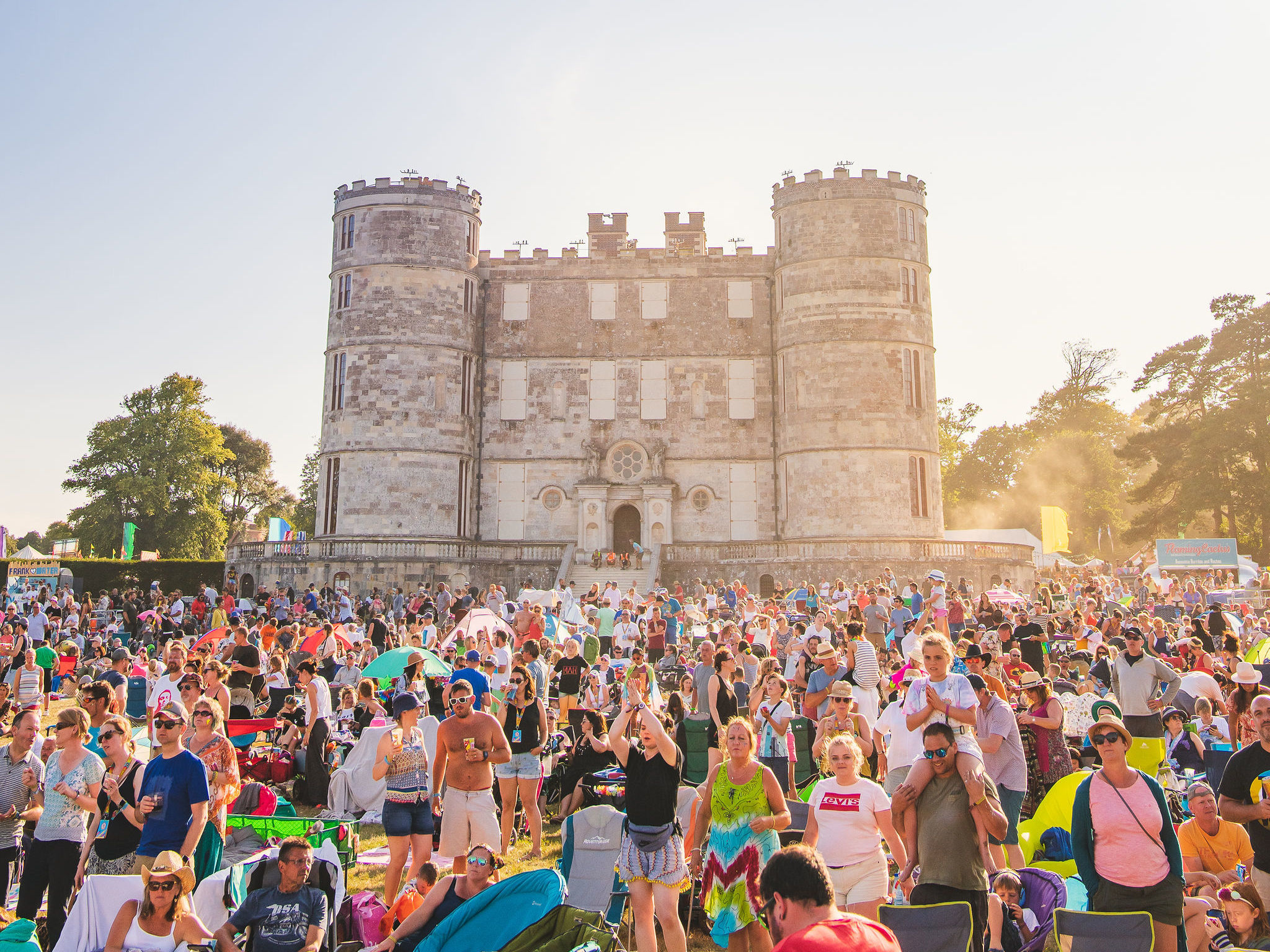 Camp Bestival Update - March 2020 image