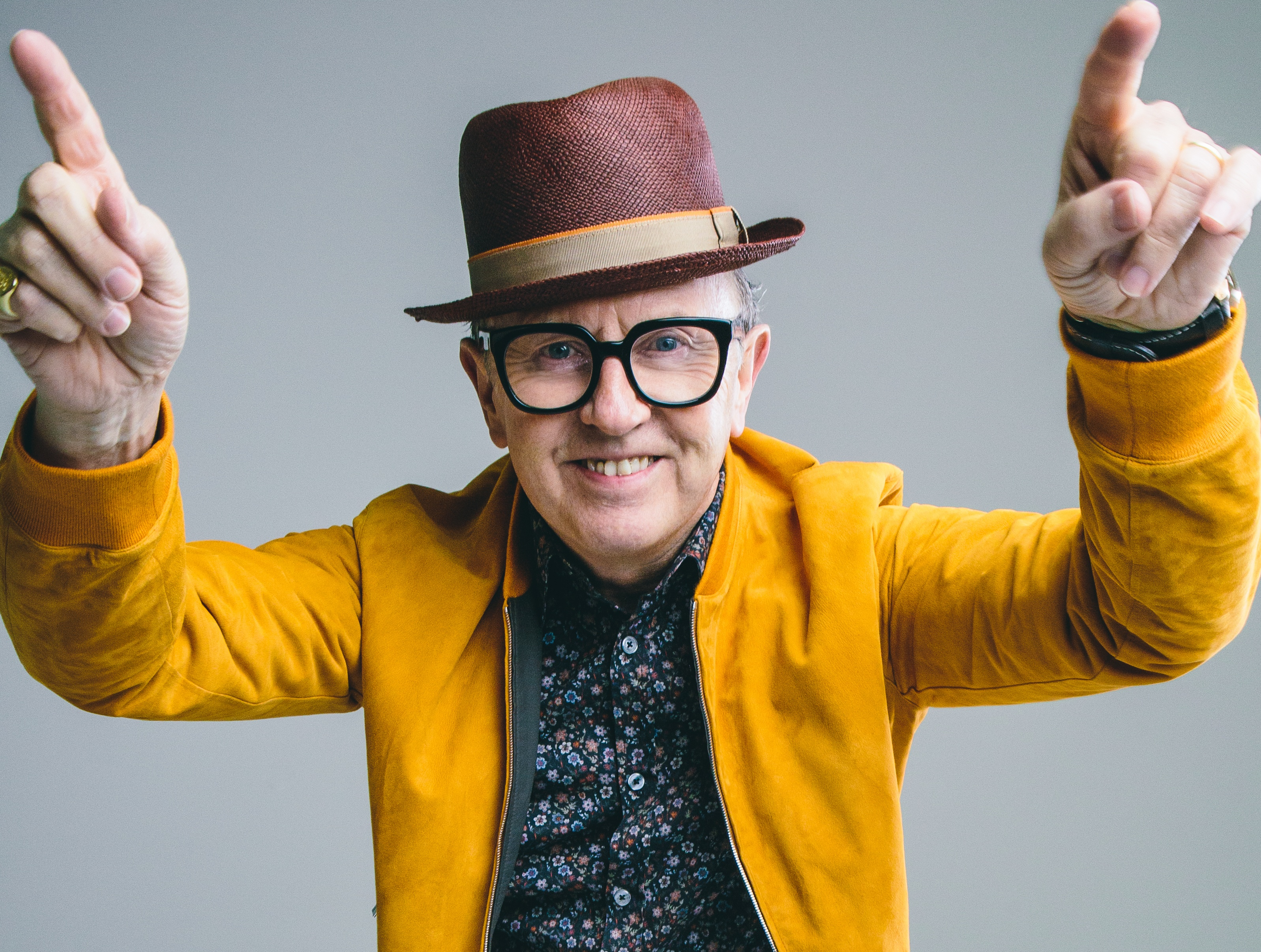 David Rodigan image