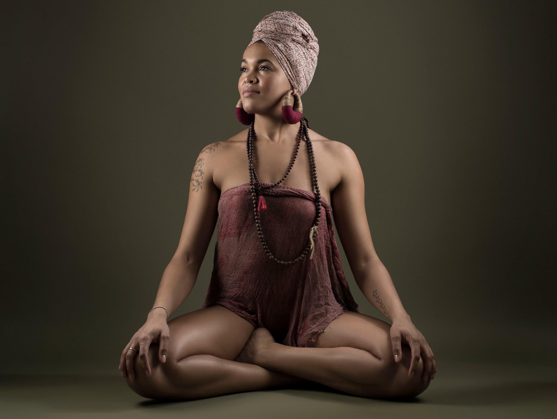 Yoga with Nikita image