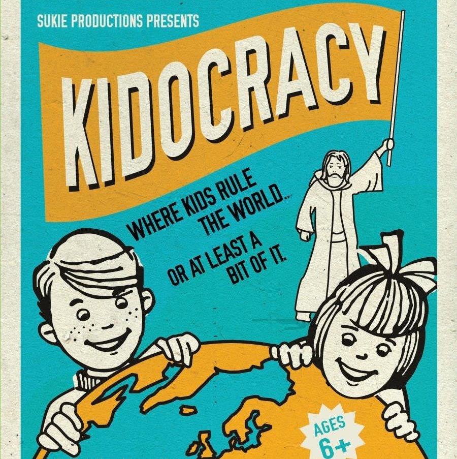 Kidocracy image